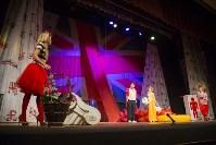 Спектакль Шикарная свадьба. Мария Горбань, Фото: 63