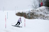 I-й этап Кубка Тулы по горным лыжам и сноуборду., Фото: 29