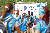 В Кондуках прошла акция «Вода России»: собрали более 500 мешков мусора, Фото: 40