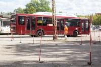 """Конкурс """"Лучший водитель автобуса"""", Фото: 31"""