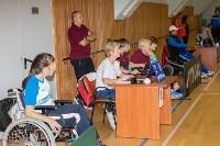 В Тульской области прошел Всероссйиский чемпионат по бочча , Фото: 35