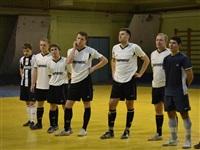 Мини-футбольный турнир памяти Николая Козьякова. 16 ноября, Фото: 5