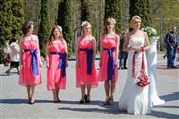 Необычная свадьба с агентством «Свадебный Эксперт», Фото: 15