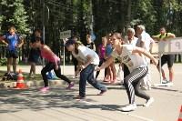 Возрождение традиции ГТО. 8 августа 2015 года, Фото: 28