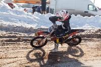 Соревнования по мотокроссу в посёлке Ревякино., Фото: 52