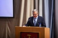 Тульская городская Дума шестого созыва начала свою работу, Фото: 7