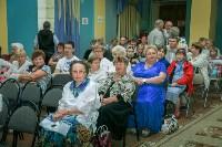 85-летие поселка Барсуки. 18 июля 2015, Фото: 43