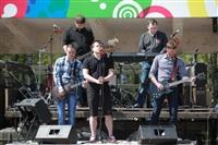 В Туле ветеранов развлекали рок-исполнители, Фото: 49
