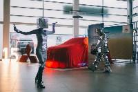 Презентация нового Mitsubishi ECLIPSE CROSS, Фото: 15
