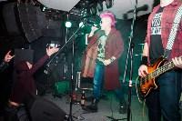 На рок-фестивале «Молотняк-2015» лучшей признана тульская группа Beta Decay, Фото: 141