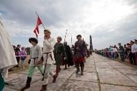 На Куликовом поле с размахом отметили 638-ю годовщину битвы, Фото: 209