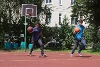 Мастер-класс баскетбольного «Арсенала», Фото: 18