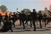 Военный парад в Туле, Фото: 28