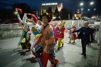 В Туле открылся I международный фестиваль молодёжных театров GingerFest, Фото: 45