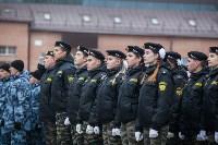 Митинг сотрудников ОВД в Тульском кремле, Фото: 13