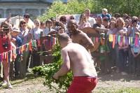 В Тульской области прошел фестиваль крапивы, Фото: 200