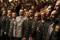 День полиции. 8 ноября 2013 год, Фото: 98