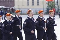 """Открытие соревнований """"Школа безопасности"""", Фото: 35"""