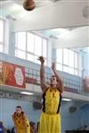 БК «Тула» дважды обыграл баскетболистов из Подмосковья, Фото: 43