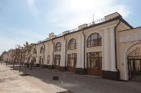 музейный квартал и улица Металлистов, Фото: 23