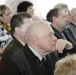 Отчетно-выборная конференция Тульской федерации профсоюзов, Фото: 3