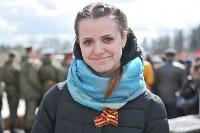 Репетиция Парада Победы в подмосковном Алабино, Фото: 11