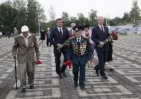 Мэр Москвы прибыл в Тулу с рабочим визитом, Фото: 19