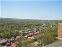 Тульские крыши от Андрея Костромина, Фото: 1