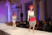 Всероссийский конкурс дизайнеров Fashion style, Фото: 242