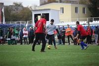 Полным ходом идет розыгрыш кубка «Слободы» по мини-футболу, Фото: 41