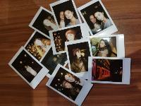 Магия в каждом фото. Обзор культовой камеры Instax mini в новом исполнении, Фото: 1