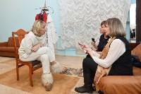 Елена Яковлева в Туле, Фото: 3