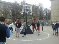 Питербаскет в ТулГУ, Фото: 1