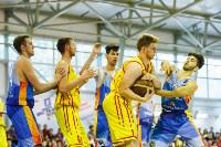 Баскетбол. 30.06.2015 БК Арсенал - сб.Армении, Фото: 65