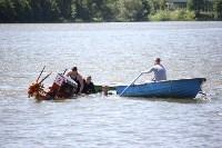 Гонкой на каноэ в Туле открыли сезон навигации, Фото: 49
