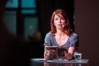 В Туле впервые прошел спектакль-читка «Девять писем» по новелле Марины Цветаевой, Фото: 48