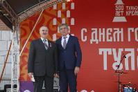 Дмитрий Миляев наградил выдающихся туляков в День города, Фото: 39