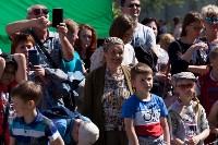 В Тульской области прошел фестиваль крапивы, Фото: 188