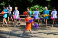 День физкультурника в Детской республике Поленово, Фото: 1