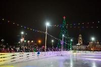 Туляки отметили Старый Новый год ледовым шоу, Фото: 32