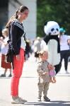 День защиты детей в ЦПКиО им. П.П. Белоусова: Фоторепортаж Myslo, Фото: 77