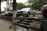 Проспект Ленина затопило, Фото: 12