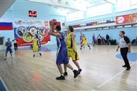 БК «Тула» дома дважды обыграл баскетболистов Воронежа, Фото: 34