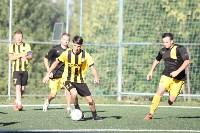 Первый в истории Кубок Myslo по мини-футболу., Фото: 4