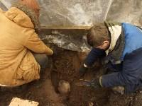 Как проходили раскопки в центре Тулы, Фото: 17