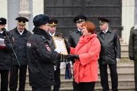 День полиции в Тульском кремле. 10 ноября 2015, Фото: 58