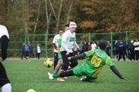 Полным ходом идет розыгрыш кубка «Слободы» по мини-футболу, Фото: 63