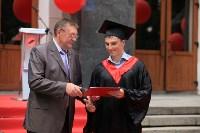 Вручение дипломов магистрам ТулГУ, Фото: 68