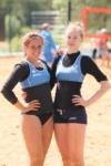 Второй этап чемпионата ЦФО по пляжному волейболу, Фото: 42