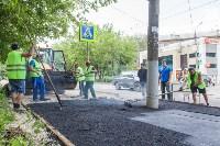 Евгений Авилов – тулякам: Сообщайте, где ямы – мы заделаем!, Фото: 6